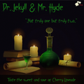 Dr. Jekyll & Mr Hyde WICKED POPcorn