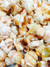 Butterscotch Gourmet Popcorn