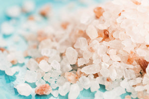 Highest Quality Pink Himalayan Sea Salt for our Popcorn
