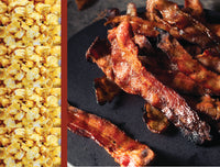 Smoky Peppered Bacon Gourmet Popcorn