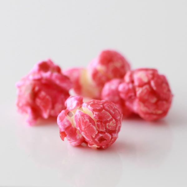 Pink Champagne Gourmet Popcorn