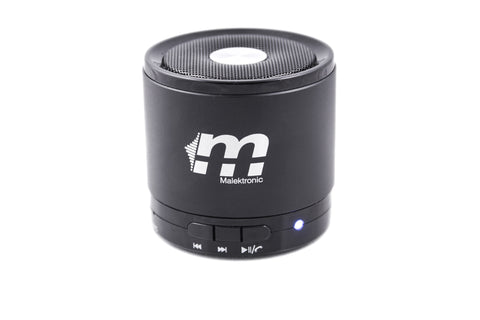 Malektronic Bailey Bluetooth Speaker