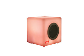 Malektronic Landaa Bluetooth LED Speaker