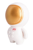 Malektronic Rocketman Wireless Speaker - Tampa Bay Astronaut  As seen on TV