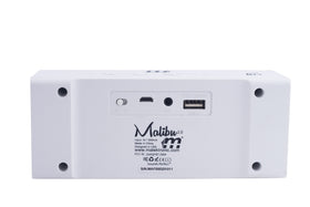 Malektronic Malibu 2.0 Bluetooth Speaker