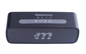 Malektronic Malibu Elite Wireless Speaker