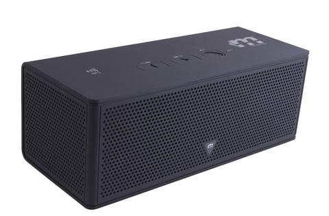 Malektronic Malibu XL Bluetooth Speaker- Black