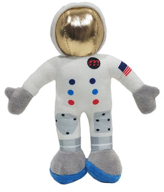 Malektronic Rocketman Plush Toy - Tampa Bay Astronaut as seen on TV …