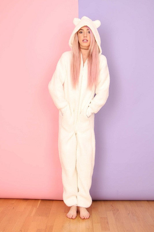 Primark Sheep Adult Onesie