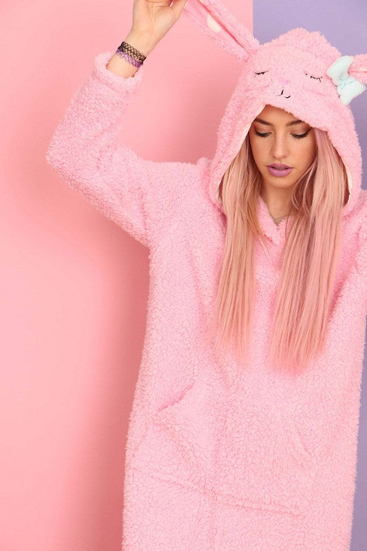 Primark Rabbit Nightshirt | Primark