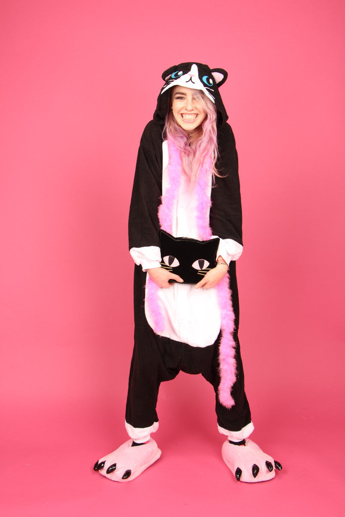 Premium 3D Cat Onesie | Onesieful