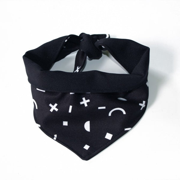 Simply Solid Dog Bandana