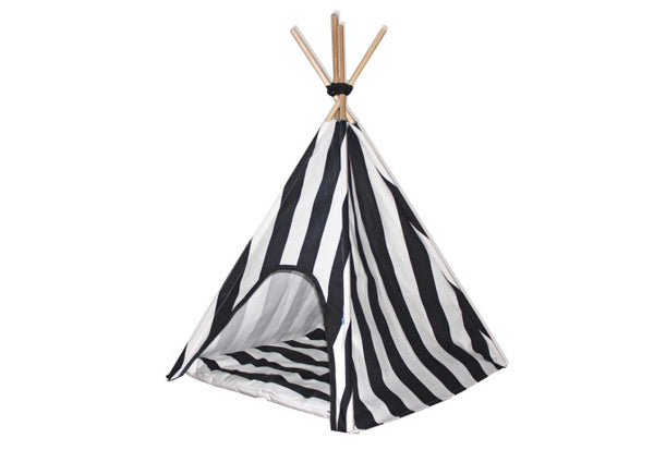 Indie Stripes Teepee