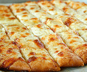 MAMOS GARLIC BREAD