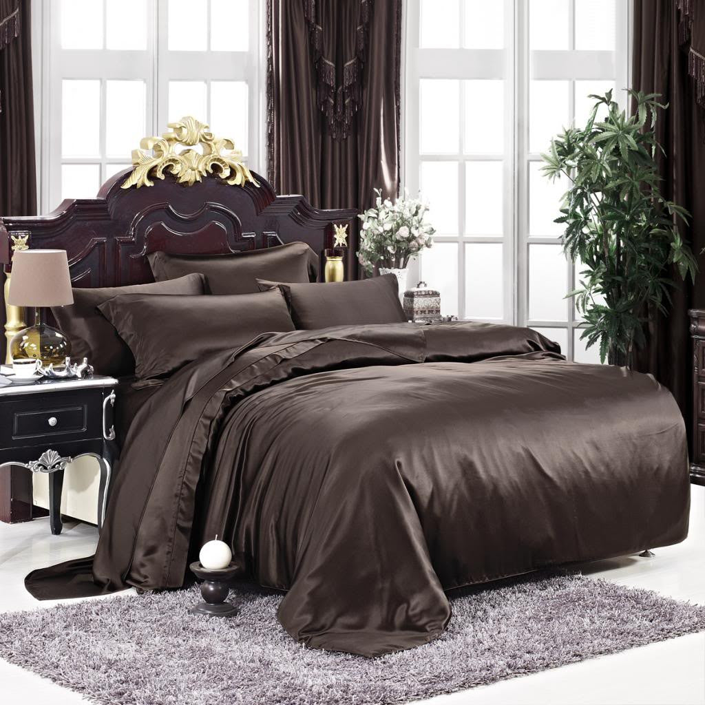 silk duvet sheets diamond collections cover silver bedding covers grey bed linen