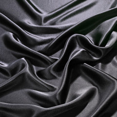 Custom 19MM Silk Fitted Sheet - Single/Twin/Full/Queen/King/Cal.King - LUXUER Silk & Pearl