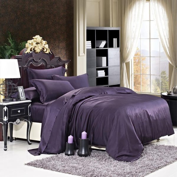 Silk Duvet Cover Luxuer Silk