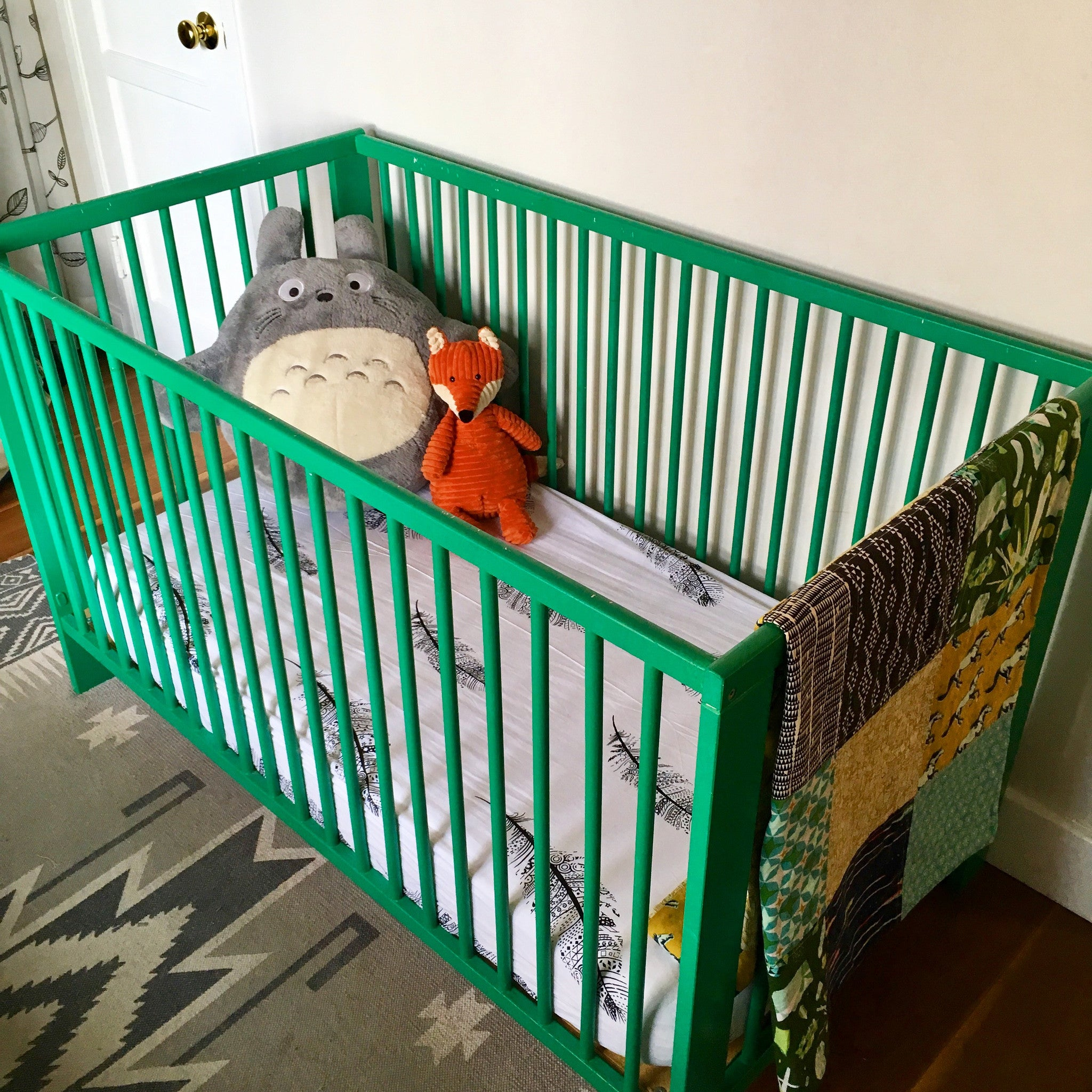 Our Favorite Nurseries: Kaydee Baby Design Inspiration