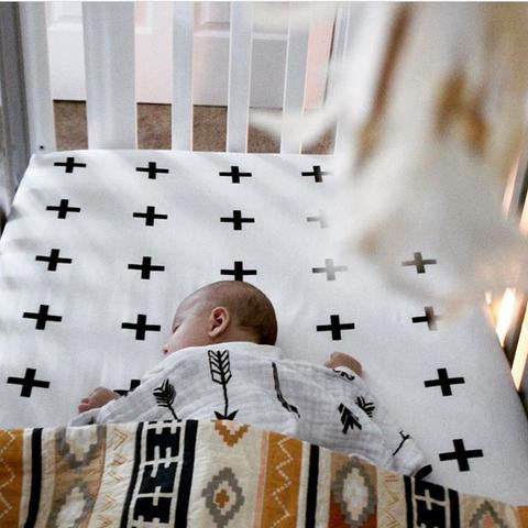 Your New Favorite Crib Sheets