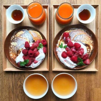 FOOD: Various Of Delicious Breakfast You Should  Try