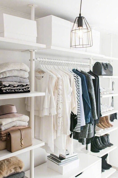 Stylish Private Closets Recommendations