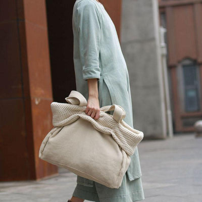 BAG SERIES: 3 Types Of Bags You Should Own