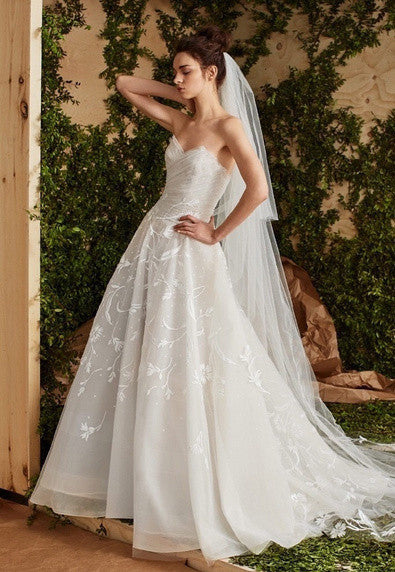 Appreciations: Beautiful Wedding Dresses