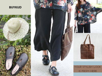 Recommend 7 Graceful Casual Comfy Clothes To You