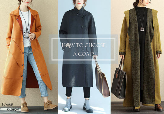 Cover-How to Choose A Coat
