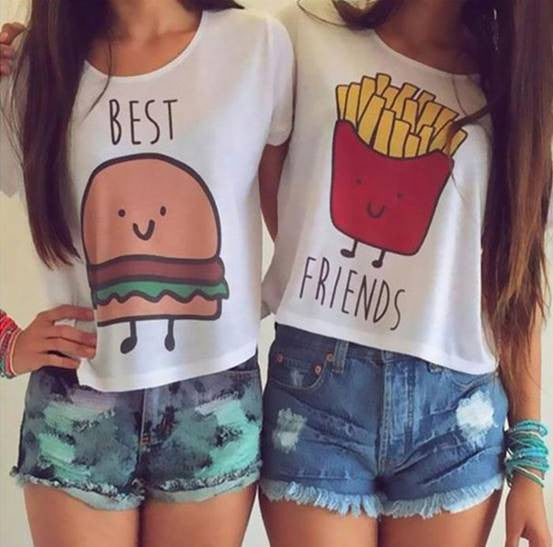BFF Clothing