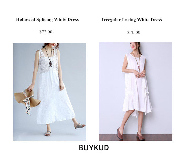 Buykud Sundress Collection