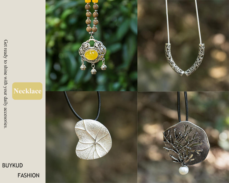 Necklace Collection Nov