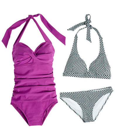 Swimsuits for Big Bust