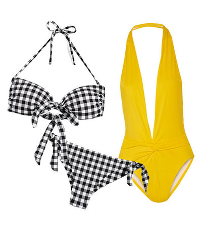 Swimsuits for Small Bust