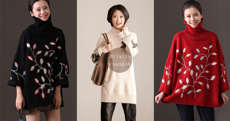 Sweater Collection From Buykud