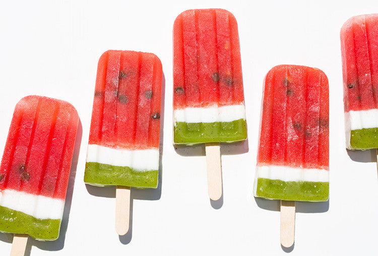 Watermelon Ice-lolly