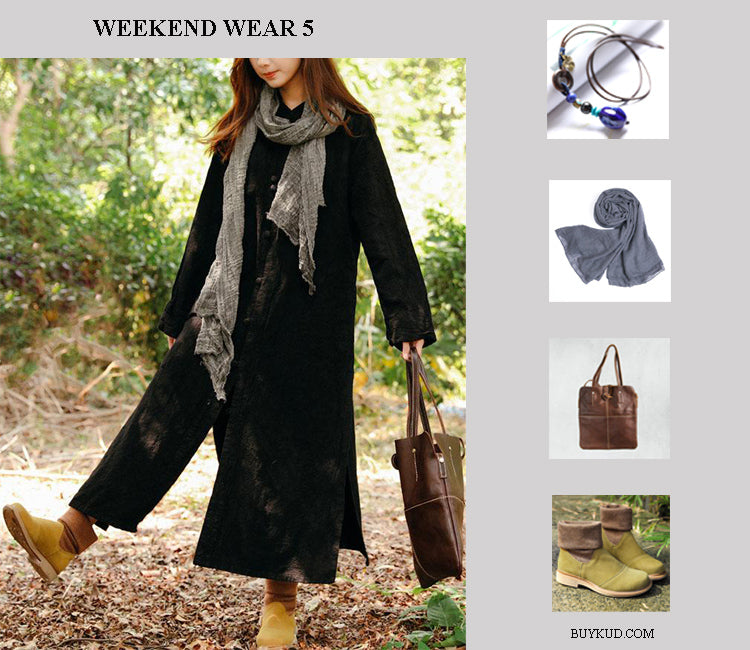 Weekend Wear 5