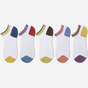 Unisex Adult Summer Women Socks