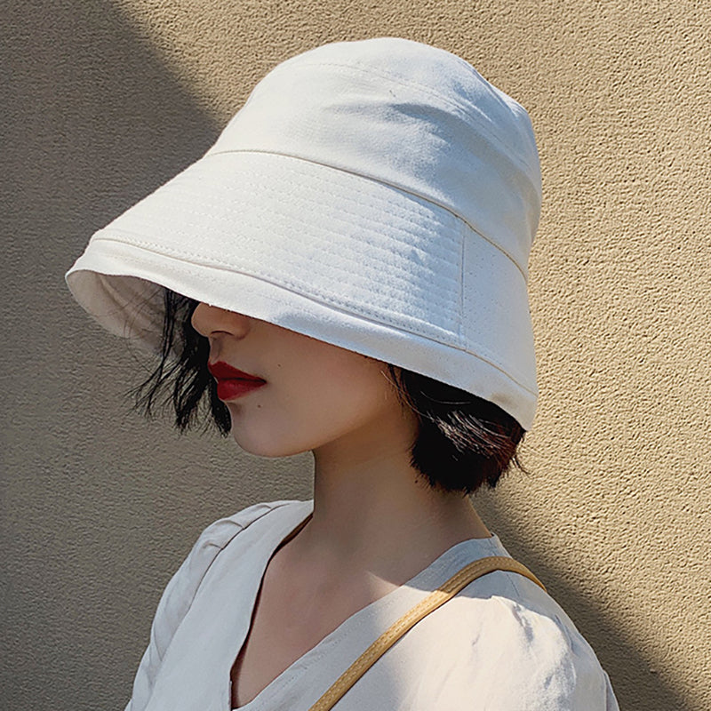 Women Summer Casual Adult Hat