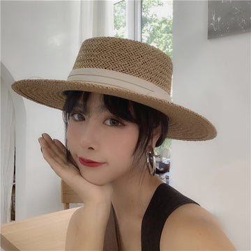 Summer Sun Protection Women Beach Hat