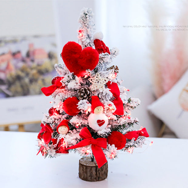 Decoration Ornament Light Christmas Tree Gift