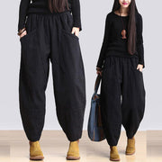Cotton Spring And Winter Pants