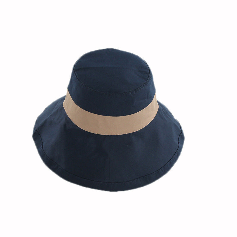 Travel Summer Sun Protection Women Hat