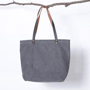 Casual Tote Women Shoulder Bag