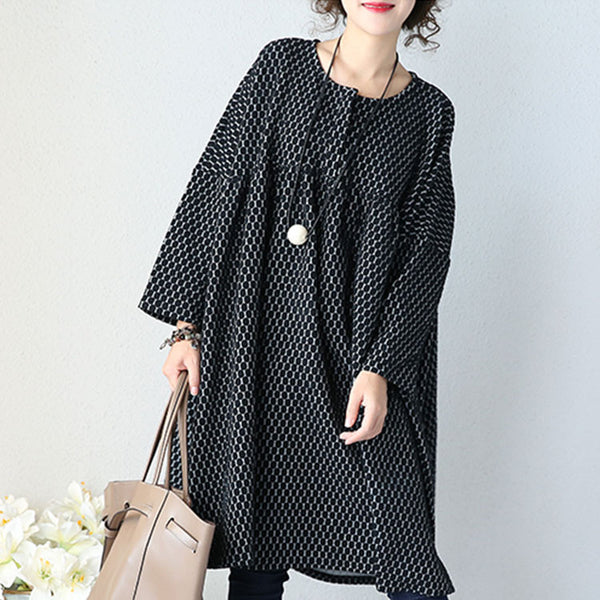 Casual Knitted Cotton Jacket - Buykud