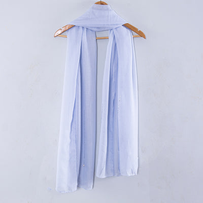 Vintage Retro Autumn Women Casual Scarf For Women - Buykud