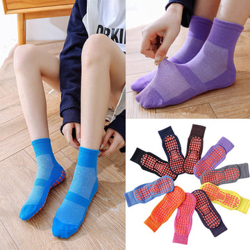 Adult Children Kids Autumn Stockings