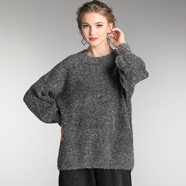 Autumn Winter Fashion Elegant Comfortable Sweater