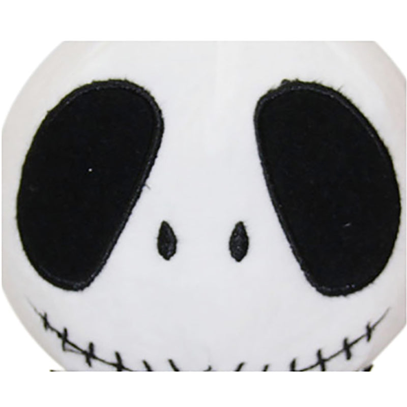 Halloween Cute Skull Gentlemen Doll Gift