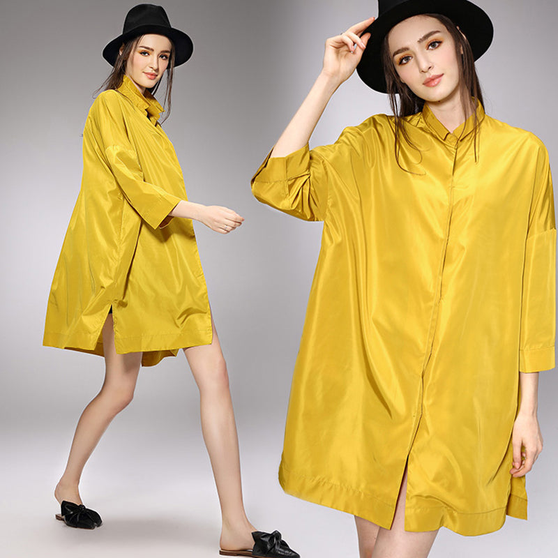 Buykud - Linen Clothing, Casual Linen Dresses, Linen Shirts
